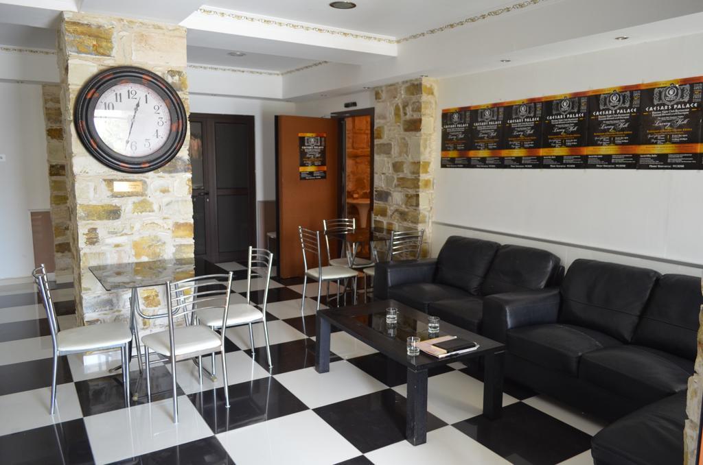 Горящие туры в отель Vergi City Hotel Ларнака Кипр