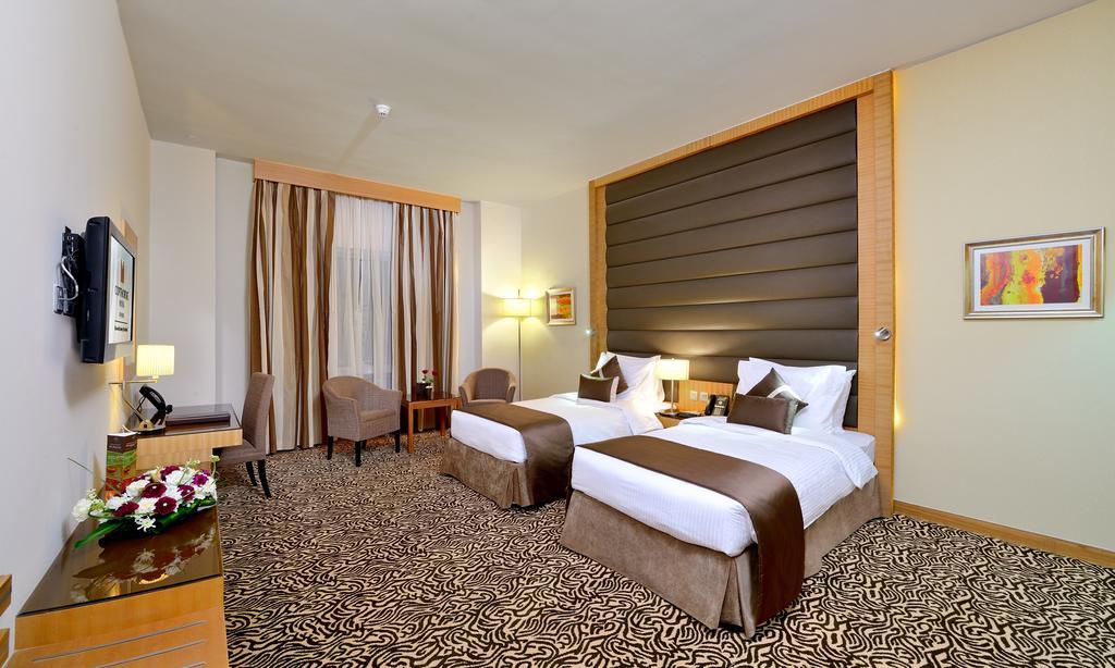 Фото отеля Copthorne Hotel Sharjah