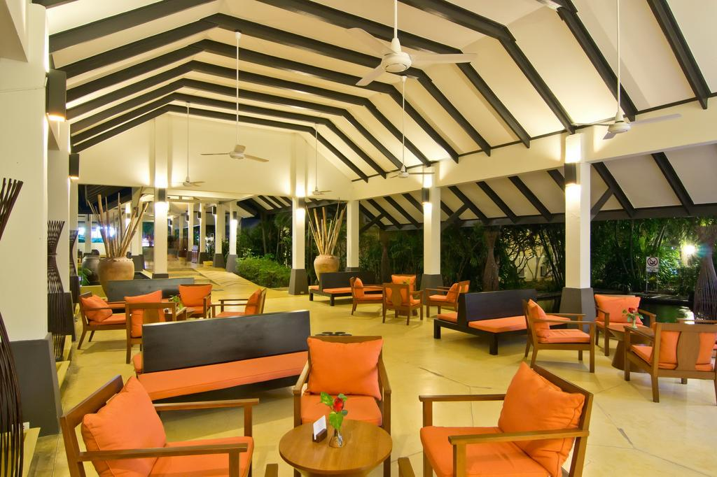 Отзывы гостей отеля Sunshine Garden Resort