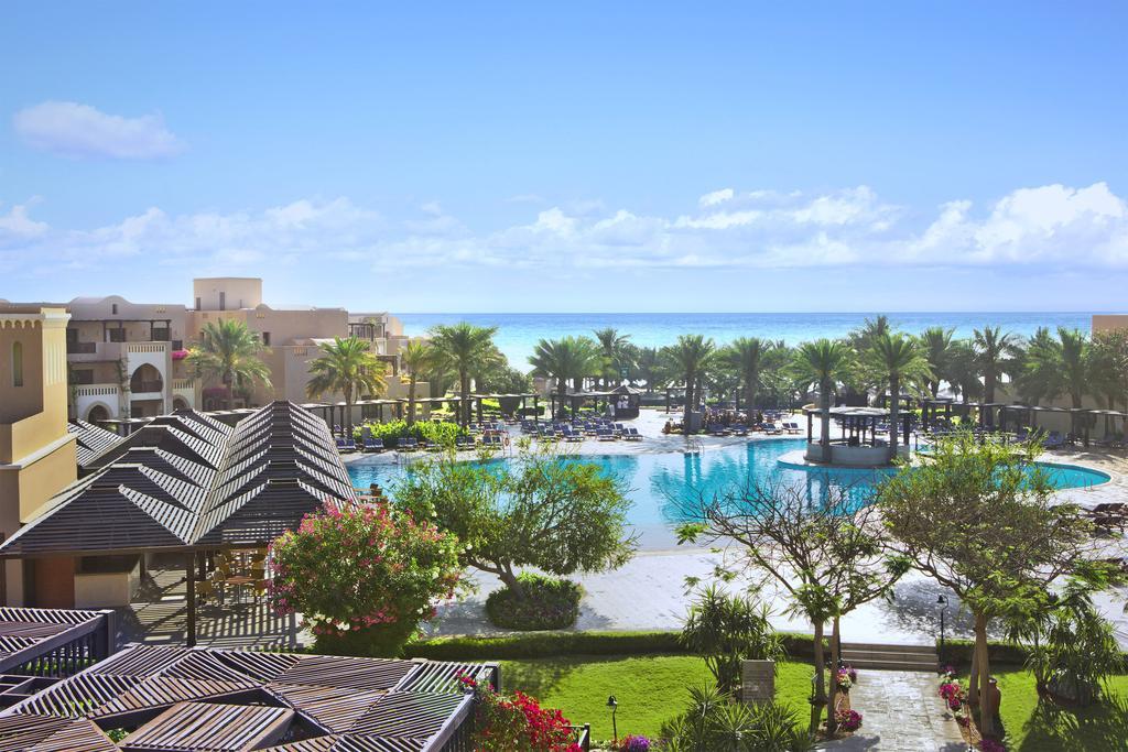 Відгуки гостей готелю Miramar Al Aqah Beach Resort