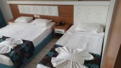 Відгуки туристів Mysea Hotels Alara