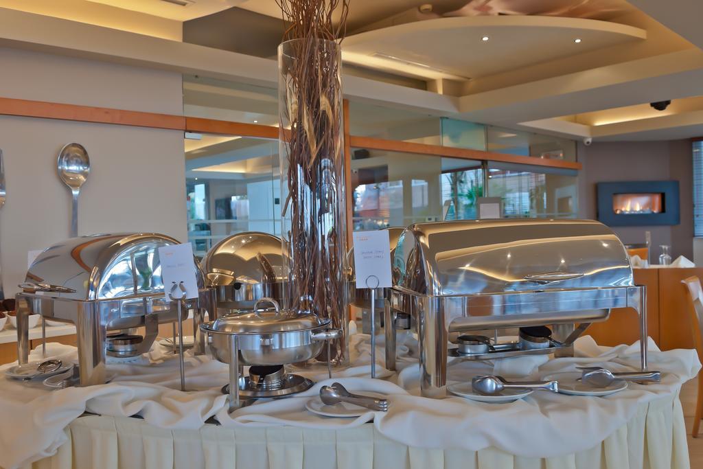 Отзывы об отеле Bomo Club Palace Hotel