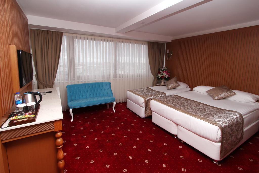 Tilia Hotel, Стамбул, Турция, фотографии туров