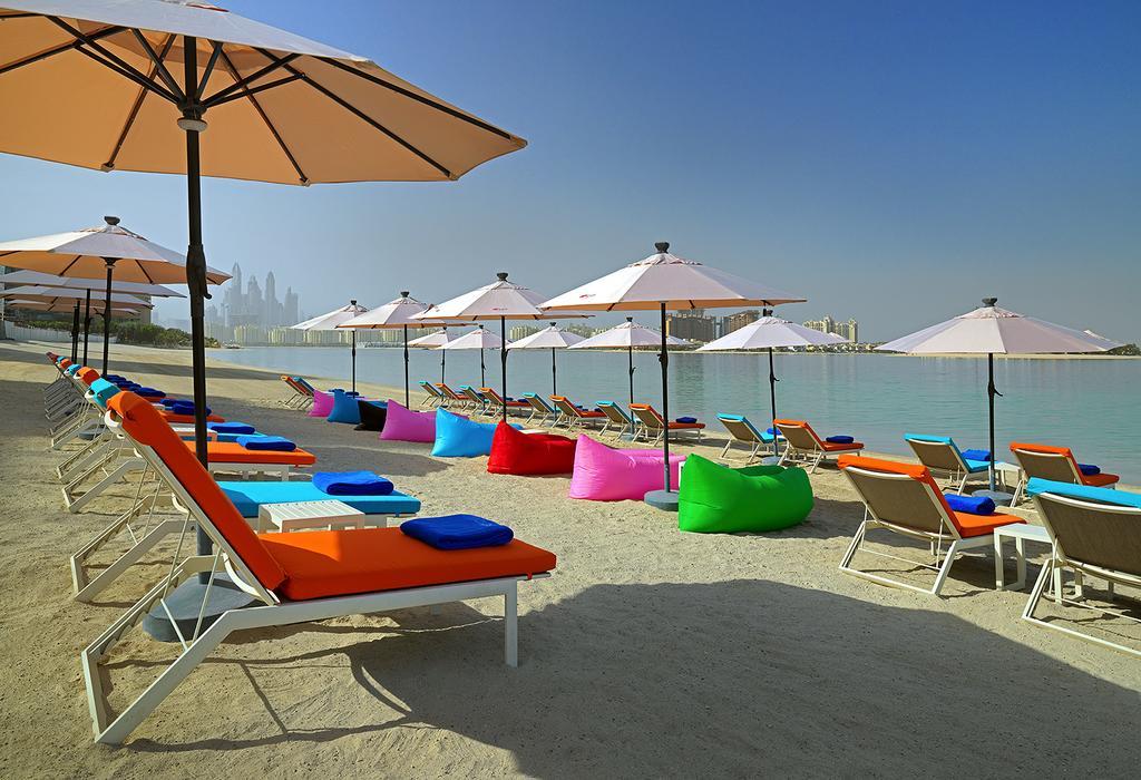 Aloft Palm Jumeirah ОАЕ ціни
