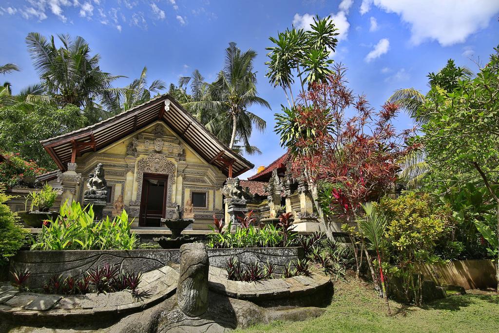 Bali Spirit Hotel & Spa, фотографии