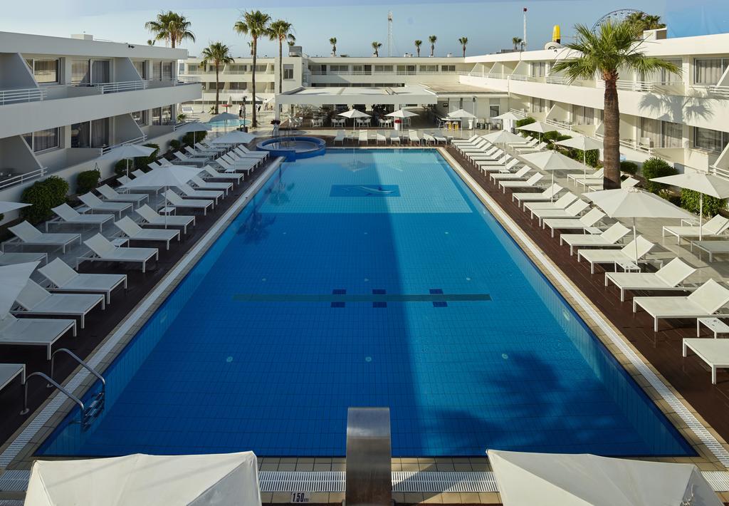 Отель, Кипр, Айя-Напа, Melpo Antia Hotel & Suites
