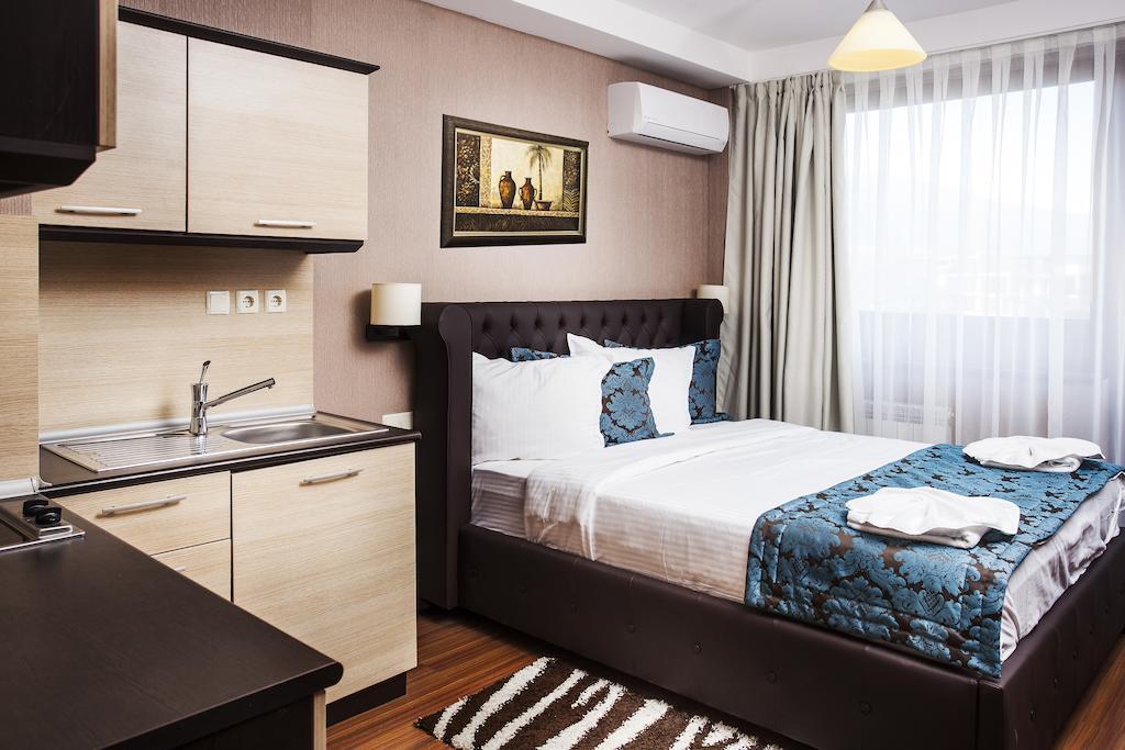 Regnum Apart Hotel, фотографии спа