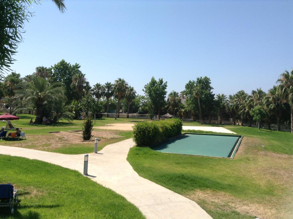 Crown Resort Horizon Hotel, Пафос, Кипр, фотографии туров