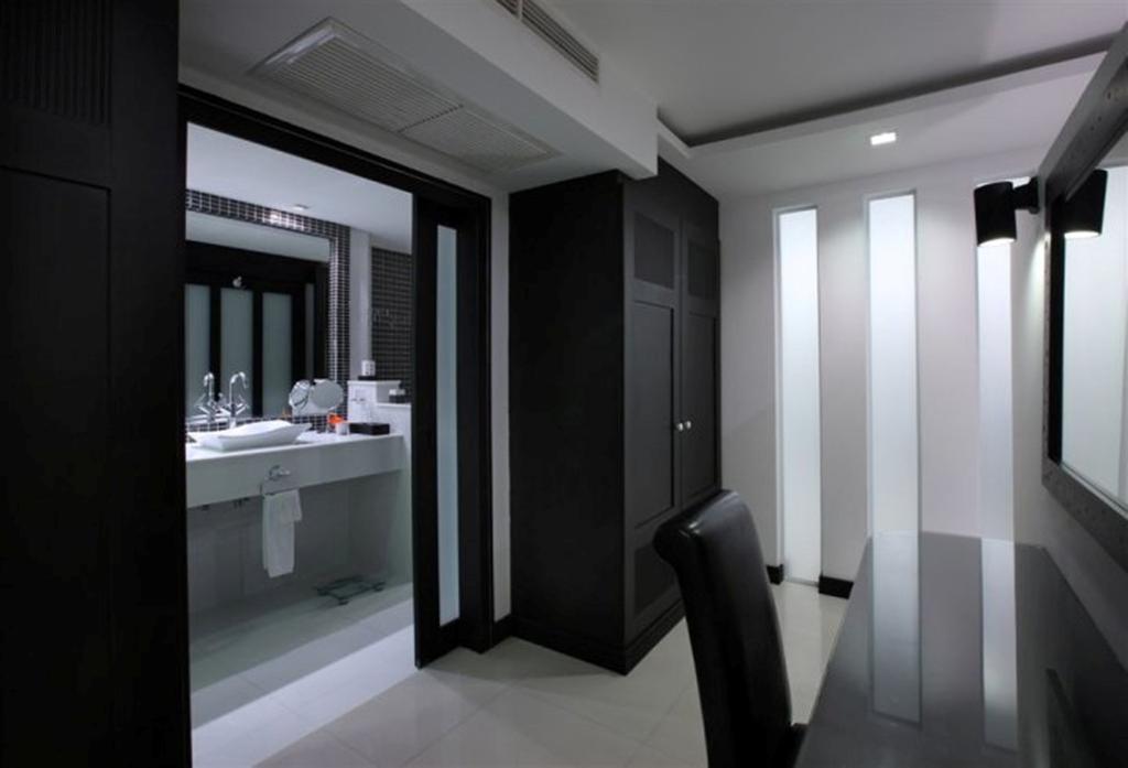 Горящие туры в отель Amari Nova Suites Паттайя Таиланд