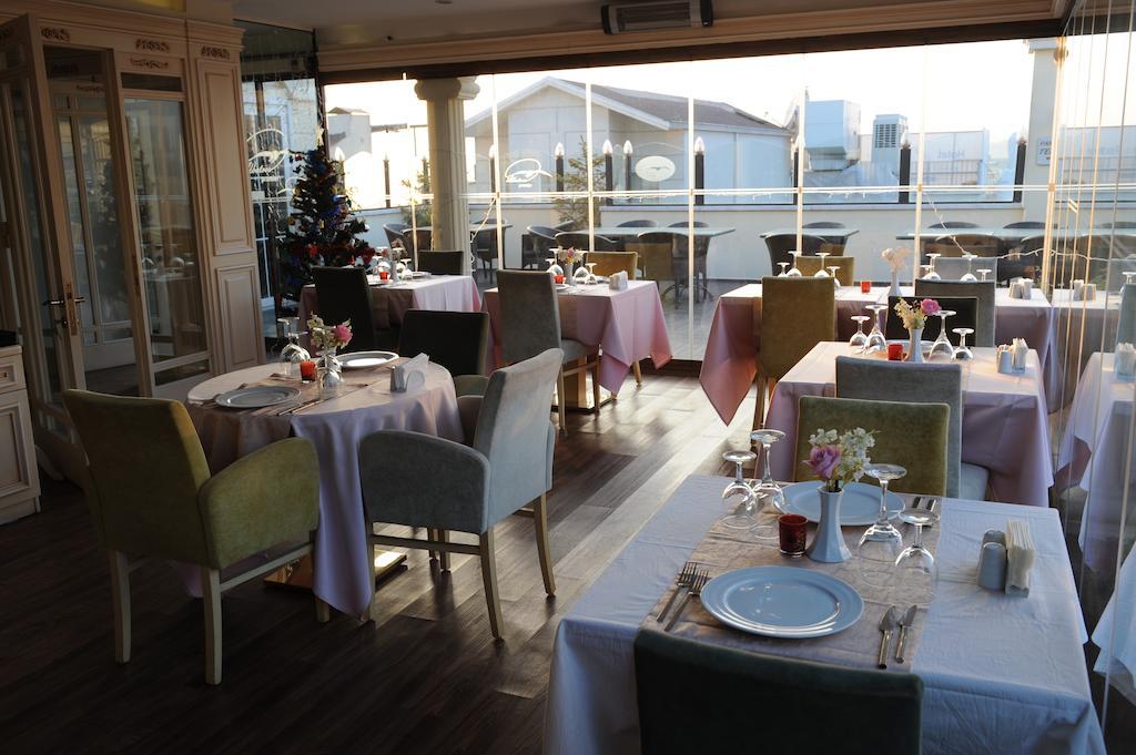 Отзывы гостей отеля Albatros Premier Hotel