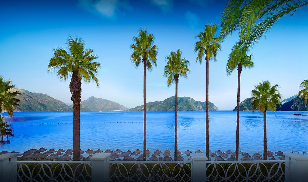 Туры в отель Ideal Prime Beach