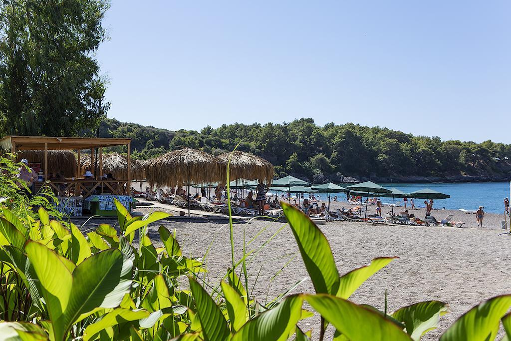 Гарячі тури в готель Justiniano Club Alanya Аланія