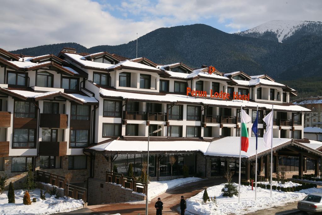 Фото отеля Mpm Perun Lodge