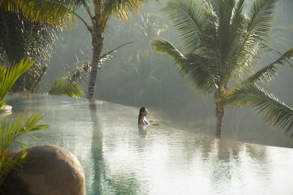 Padma Ubud, фотографии
