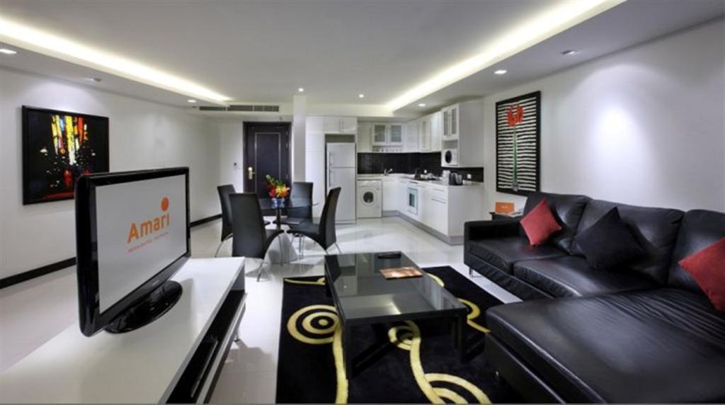 Туры в отель Amari Nova Suites Паттайя