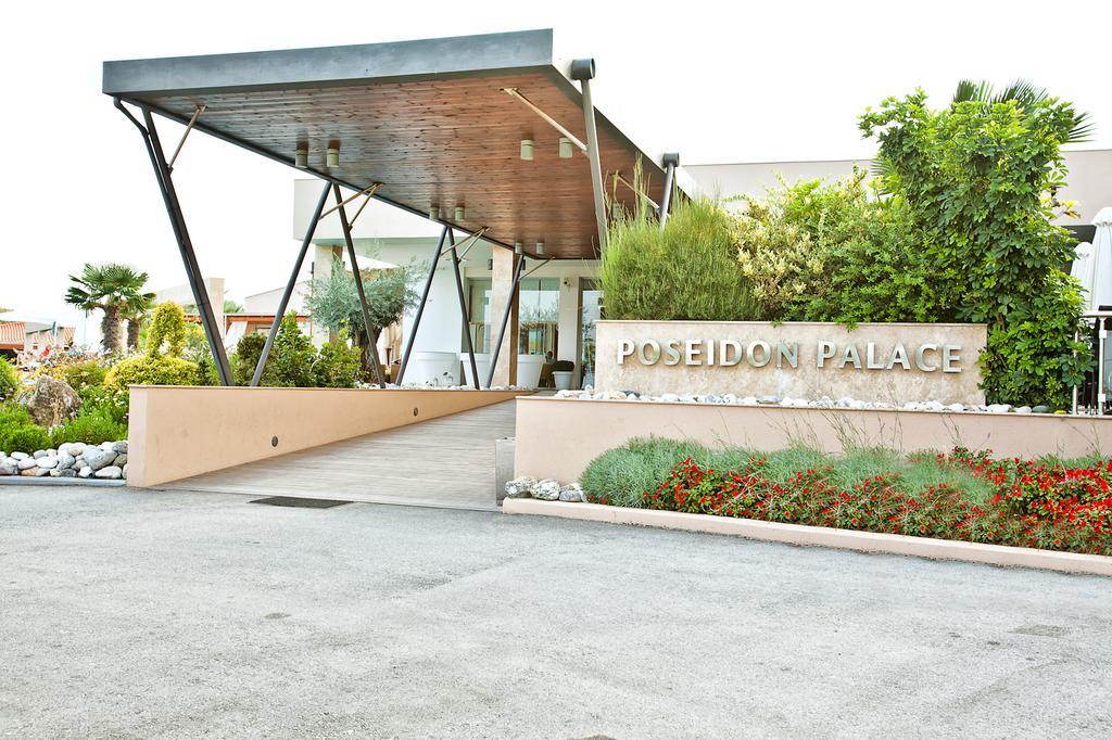 Гарячі тури в готель Poseidon Palace Leptokaria