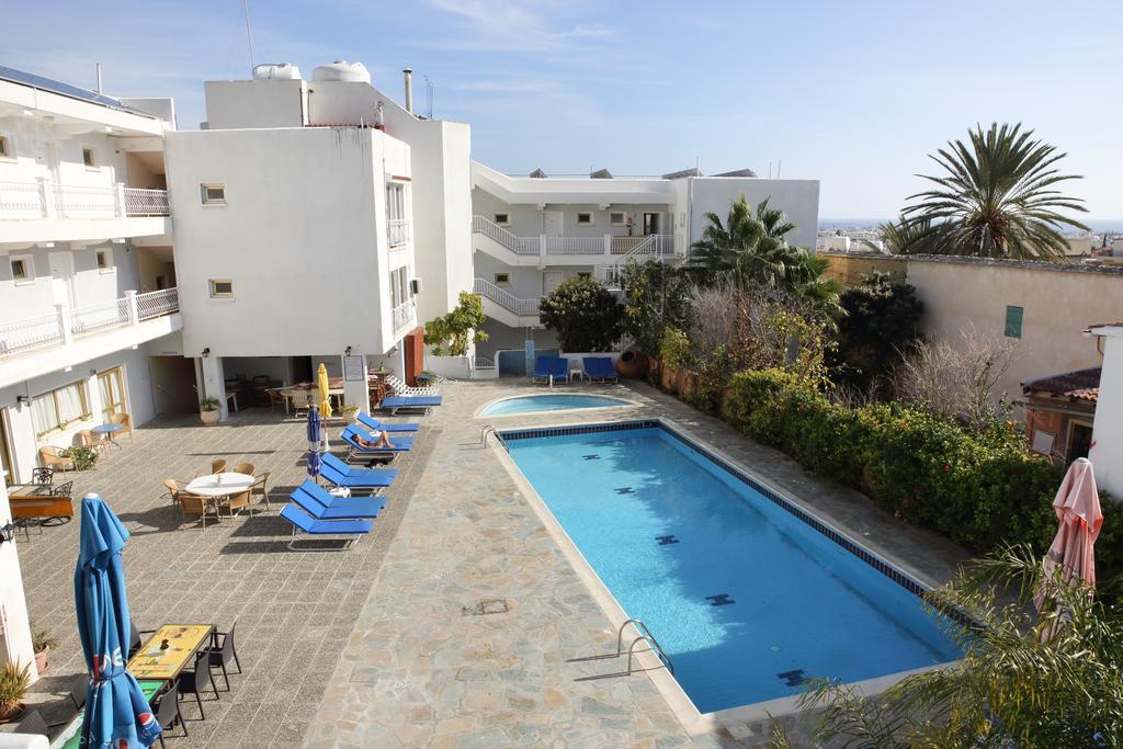 Отель, VILLA, Antonis G Hotel Apartments