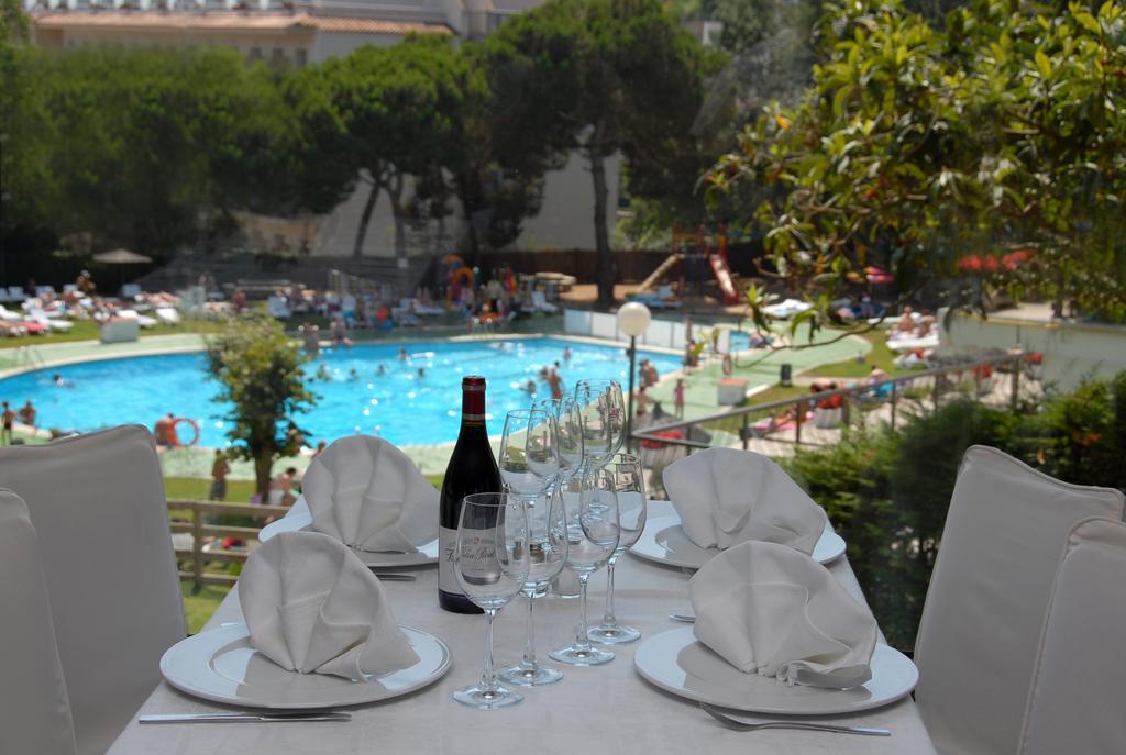 Туры в отель Samba Hotel