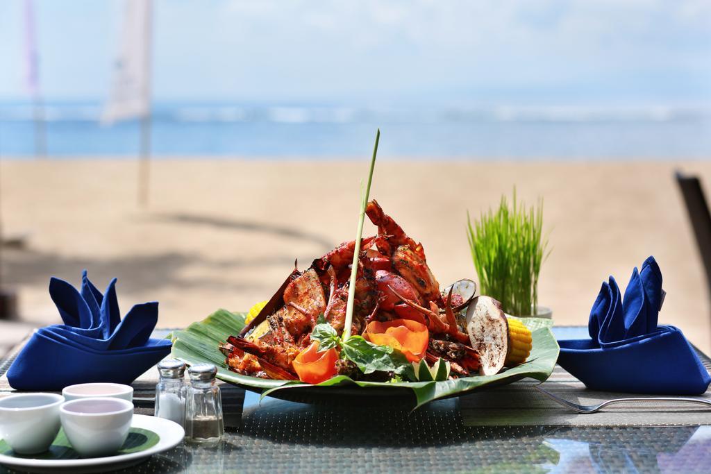 Цены в отеле Inna Bali Beach Resort