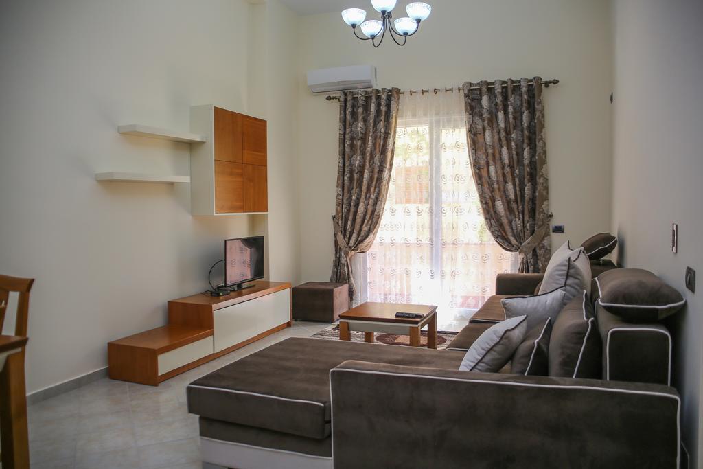 Aler Luxury Apartments Durres, 4