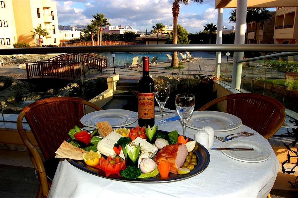 Горящие туры в отель Panareti Coral Bay Hotel