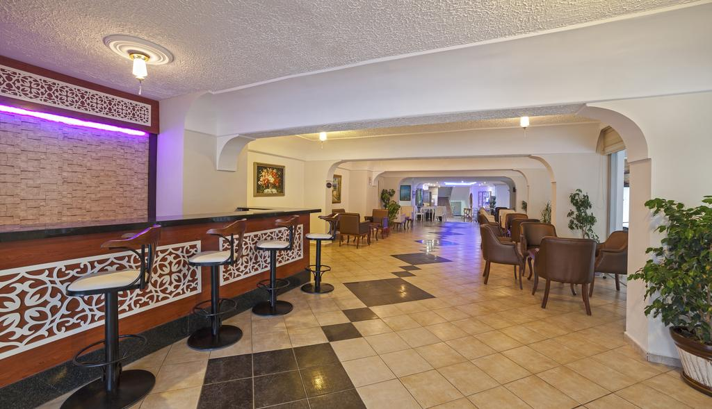 Аланья Sun Maritim Hotel цены