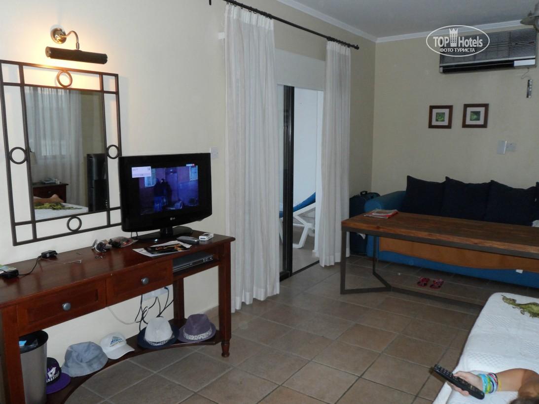 Горящие туры в отель Aliathon Aegean (ex. Aliathon Holiday Village)