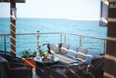 Marjan Island Resort & Spa, розваги