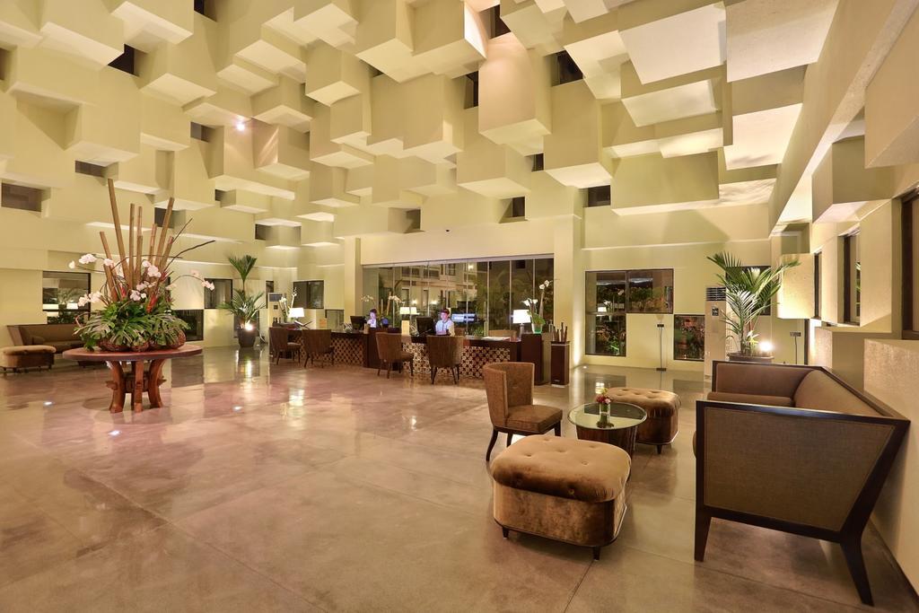 Bali Nusa Dua hotel & convention, фотографии туристов