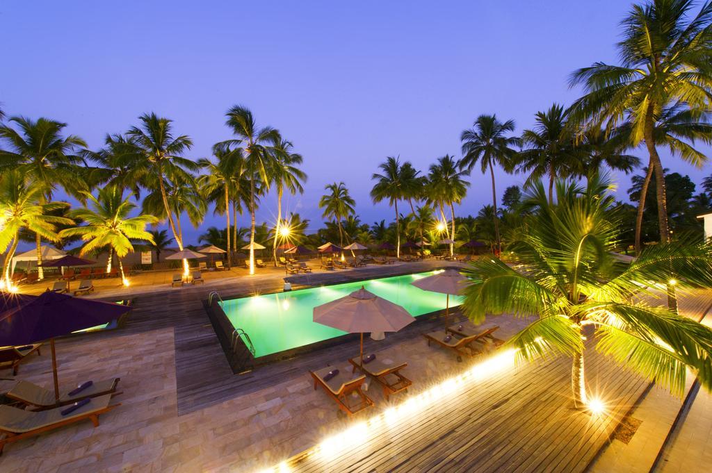 Avani Kalutara Resort, Шри-Ланка