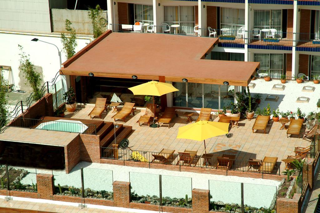 Отзывы об отеле Htop Palm Beach (Ex. Htop Ancla)