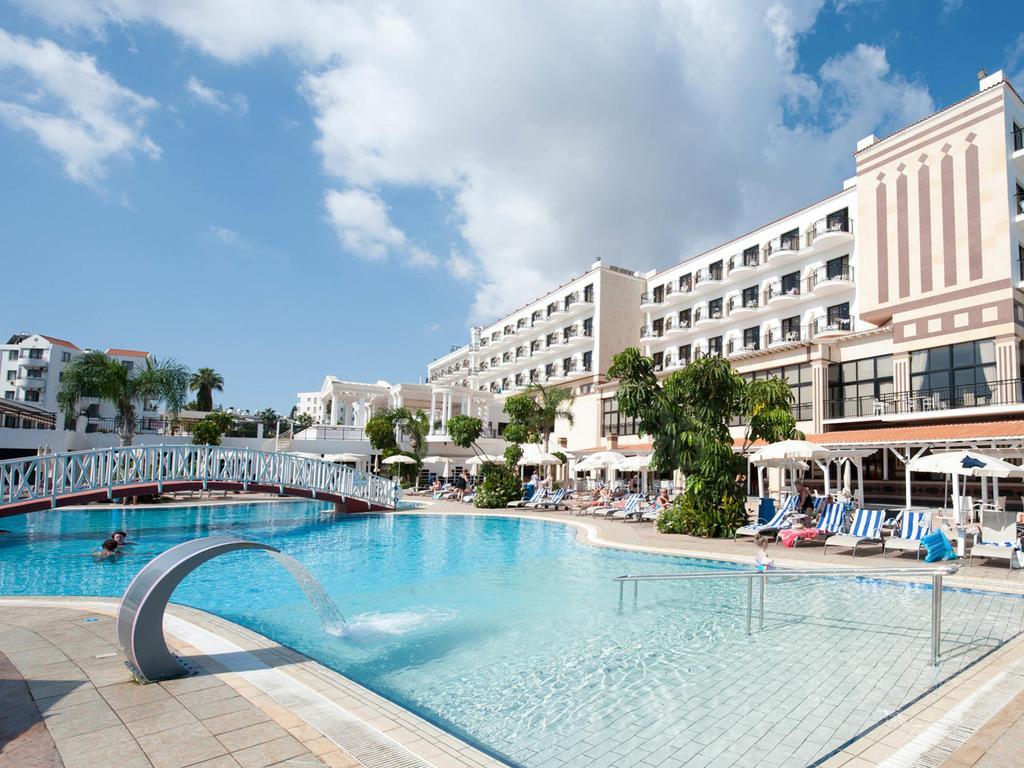 Constantinos The Great Hotel, фото отдыха