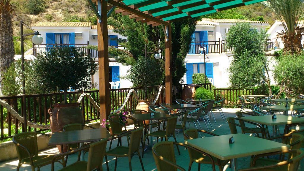 Горящие туры в отель Bomo Club Hylatio Tourist Village Писсури Кипр