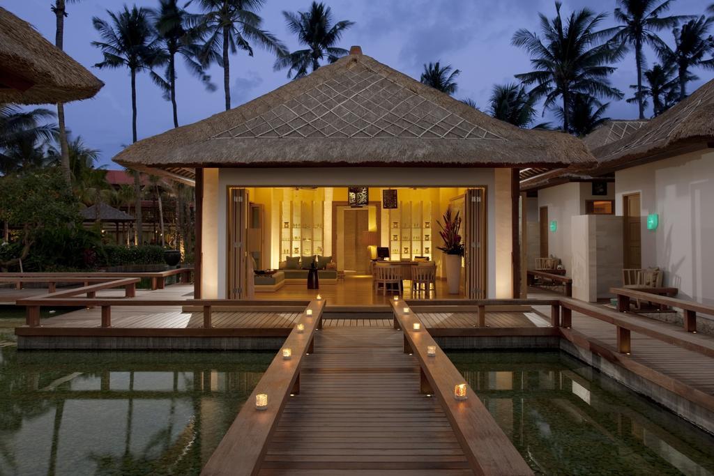 Кута Holiday Inn Resort Baruna