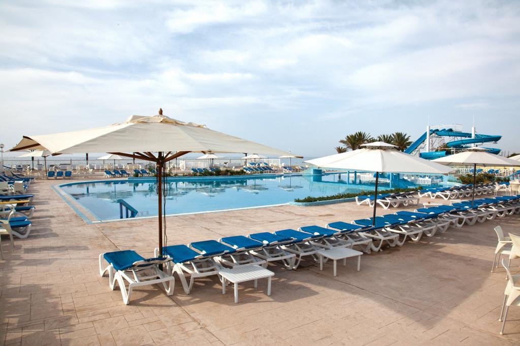 Хаммамет, Hotel Samira Club, 3