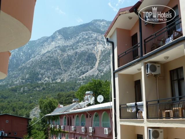 Akasia Resort (ex. Traum Hotel) Турция цены