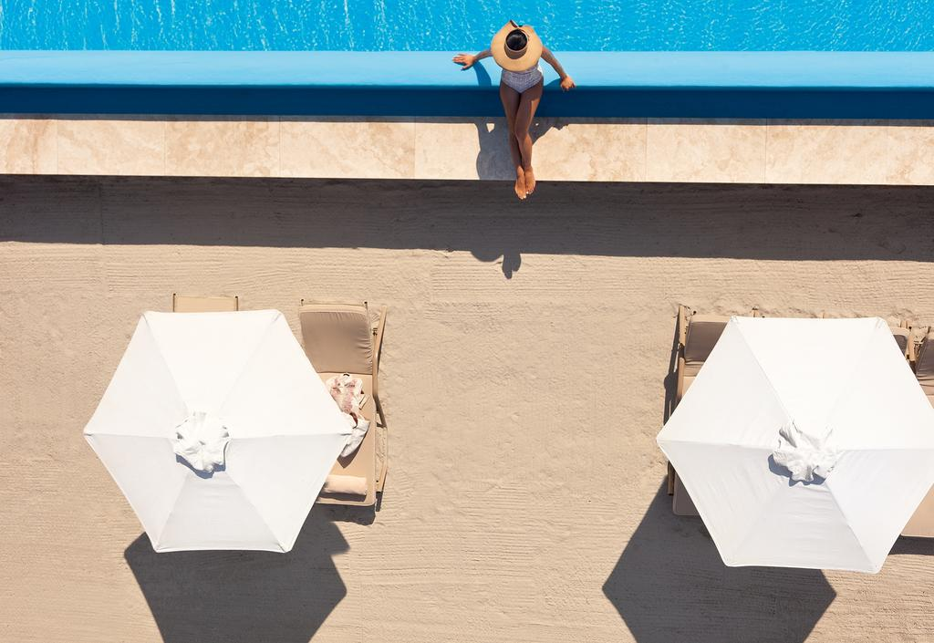 Відгуки туристів Sani Beach