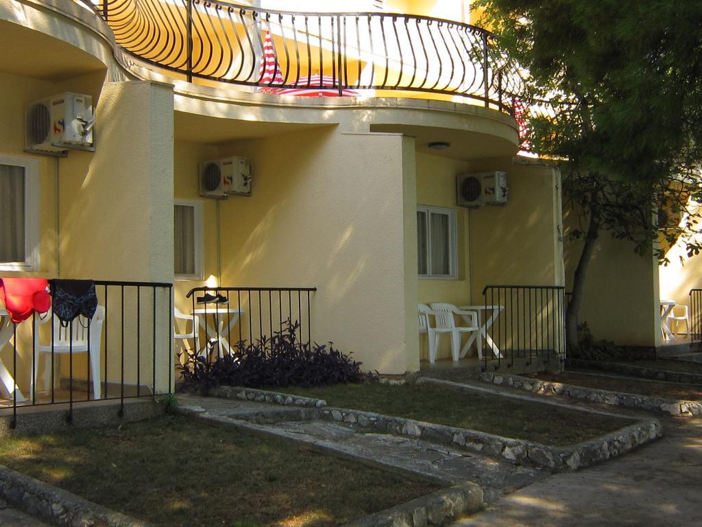 Відпочинок в готелі Jadran Трогір Хорватія