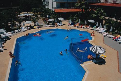 Туры в отель Pineta Club Мармарис Турция
