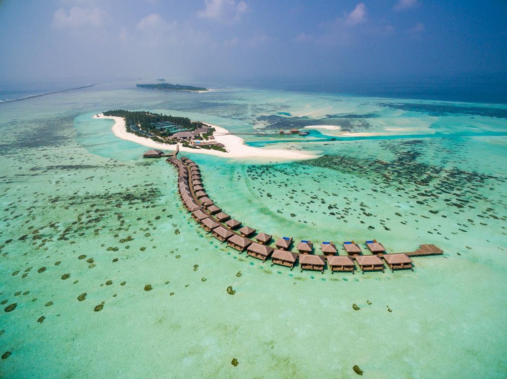 Готель, 5, Cocoon Maldives