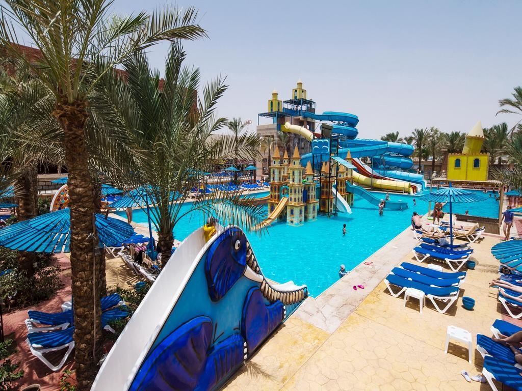 Mirage Bay Resort & Aquapark (ex. Lillyland Aqua Park) ціна