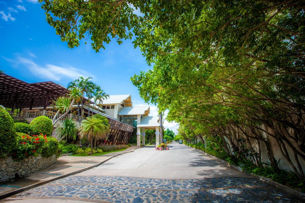 Горящие туры в отель Natural Park Resort пляж Паттаи