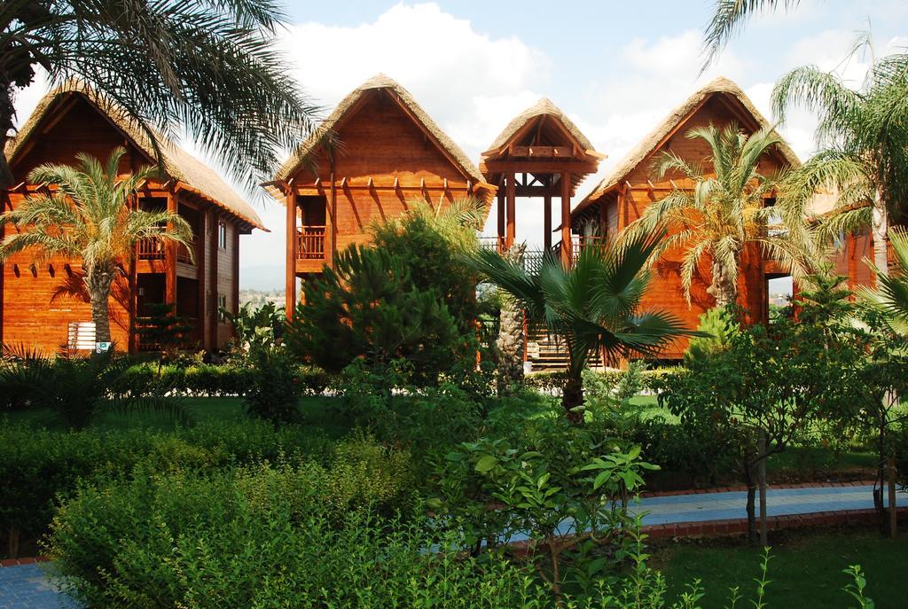 Long Beach Resort Hotel & Spa, Аланія, Туреччина, фотографії турів