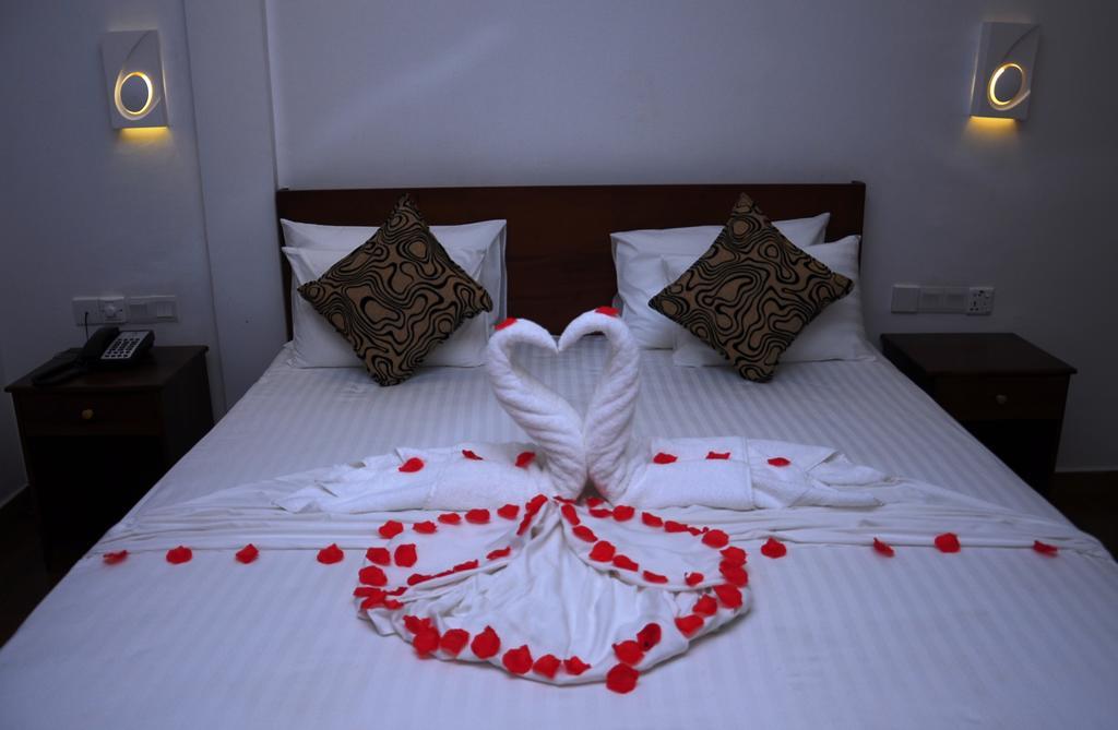 Туры в отель Carolina Beach Hotel Чилау