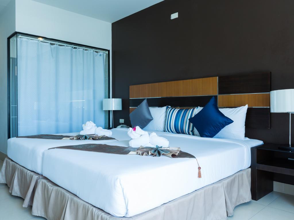 Отель, 3, Vogue Pattaya Hotel