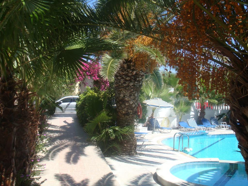 Тури в готель White Palace Studios Родос (Середземне узбережжя) Греція
