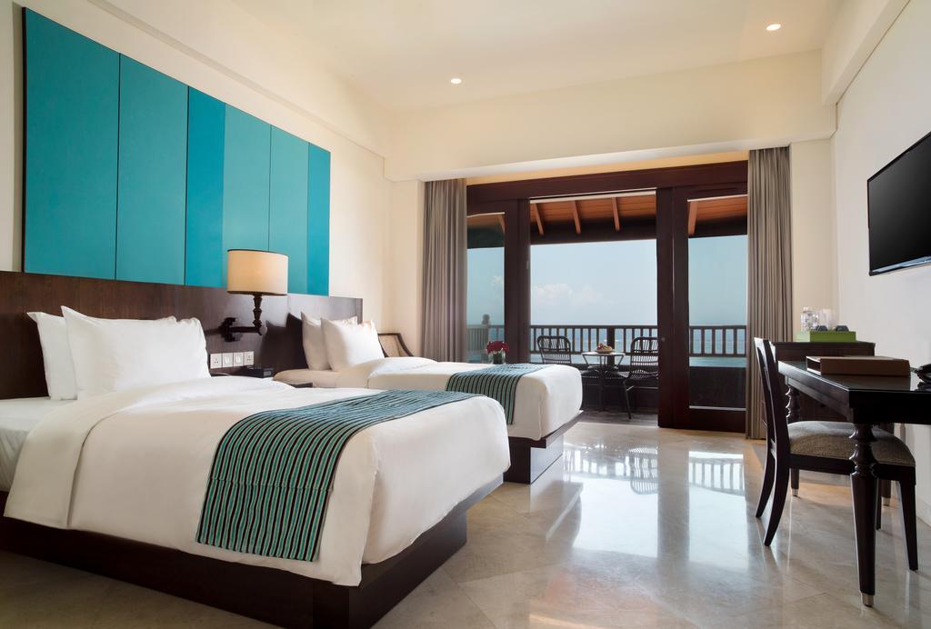 Танжунг-Беноа Holiday Inn Resort Bali Benoa