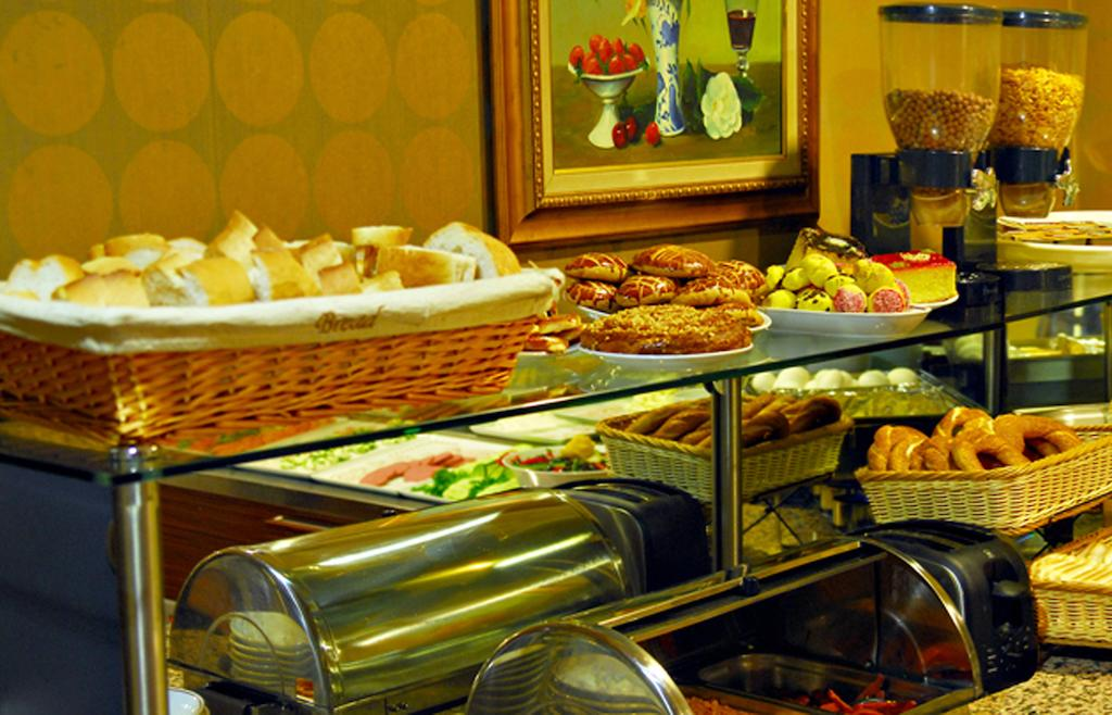Стамбул Golden Crown Hotel цены