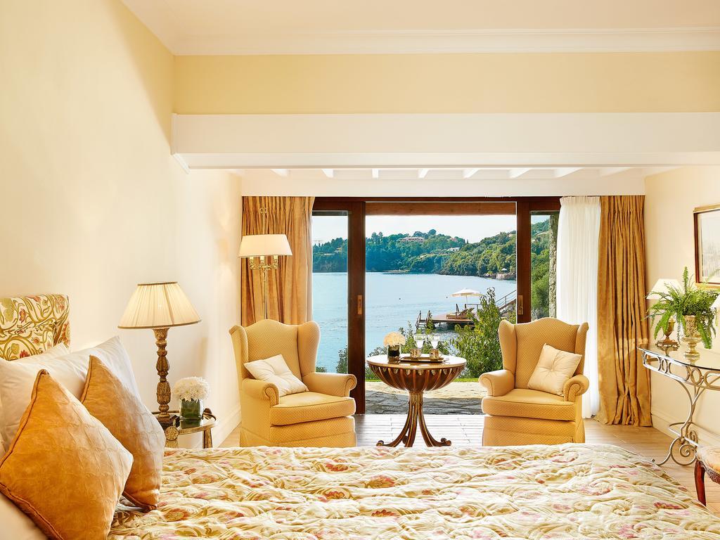 Corfu Imperial Grecotel Exclusive Resort, Греція