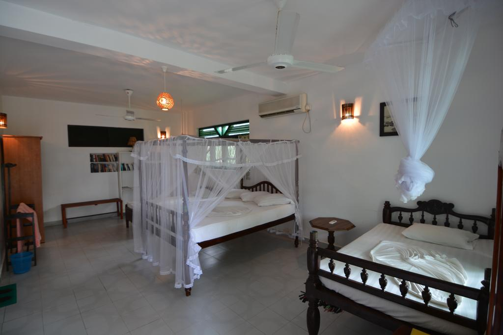 Фото отеля Sea View Deepal Villa